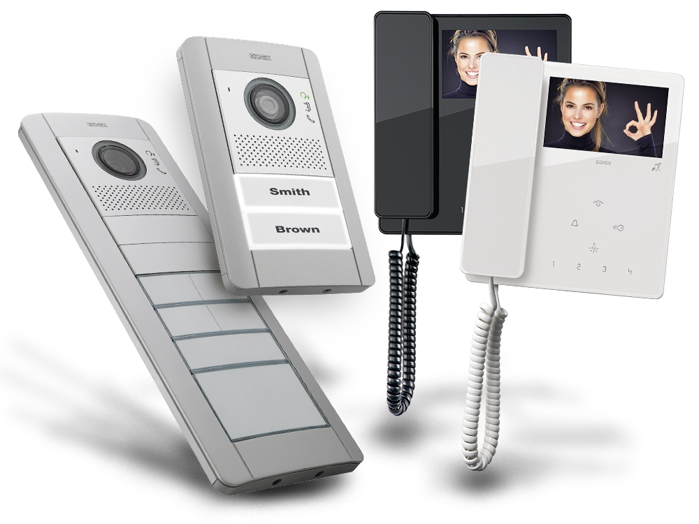 Elvox Door Entry Systems